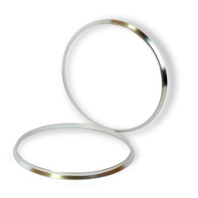 Кольцо переходное 110,1-108,5 алюминий 6SPM для SPMTN на Мицубиси