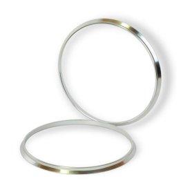 Кольцо переходное 110,1-106,1 алюминий 6SPT для SPMTN на Тойоту