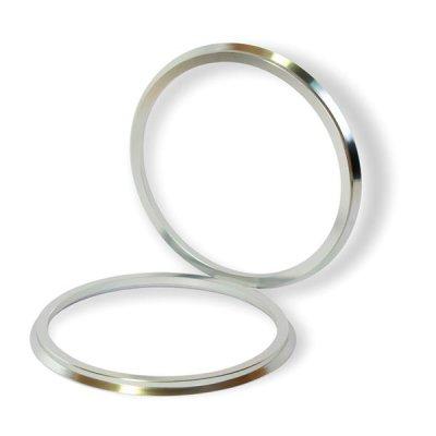 Кольцо переходное 110,1-100,1 алюминий 6SPN для SPMTN на Ниссан