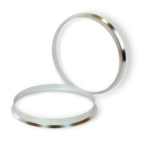 Кольцо переходное 110,1-108,5 алюминий 12SPM для SPMTN на Мицубиси