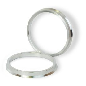 Кольцо переходное 110,1-100,1 алюминий 12SPN для SPMTN на Ниссан 110,1-100,1 AL