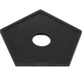 Крышка Neo к дискамTL 642, TL 742, TL 842, пятиугольная
