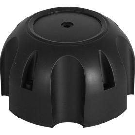 Крышка Neo, к дискам TL 652, под сверловку 5х139.7, чёрный-матовый