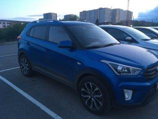 Hyundai Creta диски NEO 808