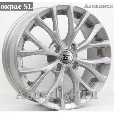 RST R015 6x15 PCD 4x100 ET 40 DIA 60.1 SL