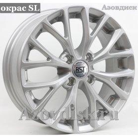 RST R015 6x15 PCD 4x100 ET 46 DIA 54.1 SL