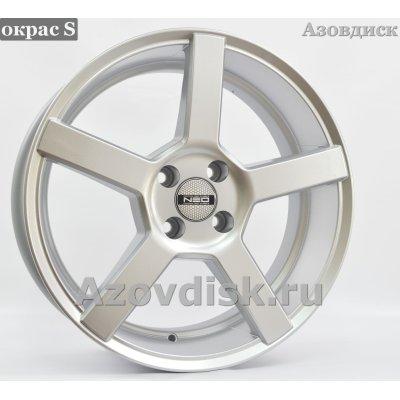 NEO V03-1560 6x15 PCD 4x100 ET 40 DIA 56.6 S