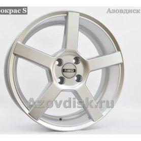 NEO V03-1560 6x15 PCD 5x100 ET 38 DIA 57.1 S