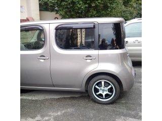 Nissan Cube диски VENTI 1501