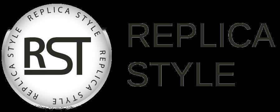 RST диски логотип