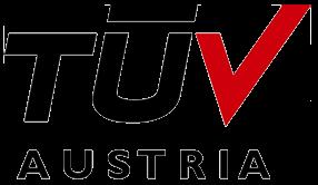 "логотип компании ""Tuv-Austria"""